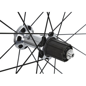Shimano WH-RS700 sort